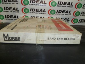 DOALL 302562144 BLADE NEW IN BOX