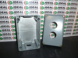 SQUARE D KY2 ENCLOSURE NEW