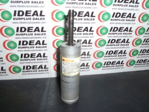HYSON TNK200X38 SHOCK ABSORBER USED