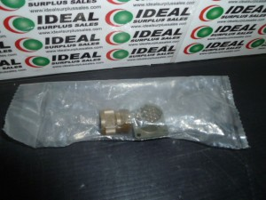 AMPHENOL PT00A1210P RECEPTACLE NEW IN BOX