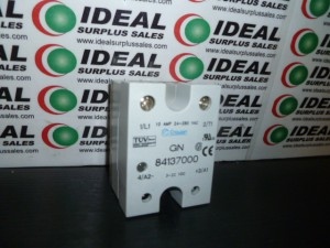 SQUARE D 5204650552 RELAY NEW IN BOX