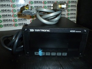 DAYTRONIC 4030 CONTROLLER USED