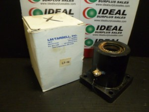 LM TARBELL LF16 BUSHING NEW IN BOX