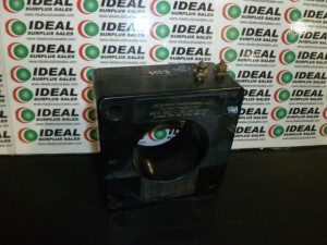 INSTRUMENT TRANSFORMER, INC. 180SHT401 TRANSFORMER USED
