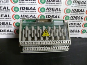 ALLEN BRADLEY 1492IFM20FF24A2 FUSE USED