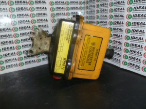 WORCESTER CONTROLS SERIES 73 ACTUATOR USED