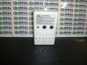 HUBBELL GFP315A RECEPTACLE NEW IN BOX