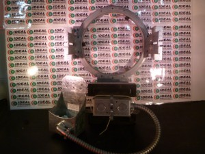 INDY LIGHTING SP1174SSC1 NEW IN BOX
