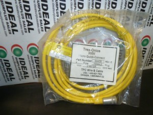 TPC WIRE & CABLE 64406 CABLE NEW