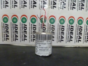 HONEYWELL ANQ346T TRANSFORMER USED