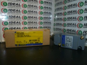 SQUARE D 9007-C54D LIMIT SWITCH New in Box
