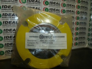 MIDWEST BRAKE 87271810238 BRAKE NEW IN BOX
