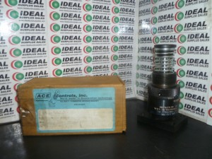 ACE CONTROLS A341RR SHOCK ABSORBER USED
