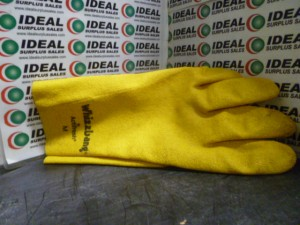 WHIZZBANG 9890M GLOVE NEW IN BOX