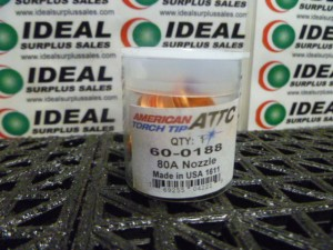 AMERICAN TORCH TIP 600188 NOZZLE NEW IN BOX