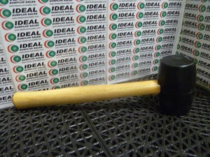 IDEAL SURPLUS 2 HAMMER NEW IN BOX