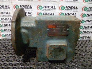 TIGEAR MR94751 REDUCER USED