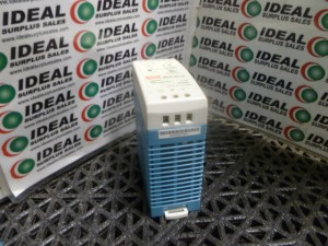 MEAN WELL MDR4012 POWER SUPPLY NEW