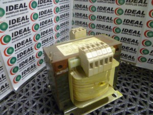 SIEMENS 4AM46415AT100B TRANSFORMER