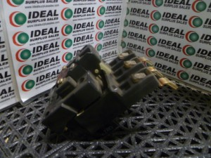 ALLEN BRADLEY 72A86 COIL USED