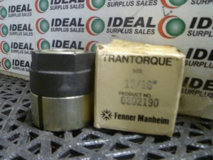 FENNER MANHEIM 6202190 BUSHING NEW IN BOX