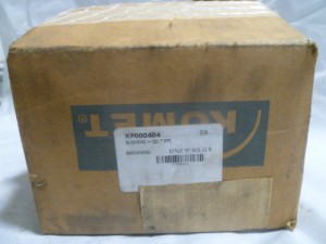 BROWING KP000404 BUSHING NEW IN BOX