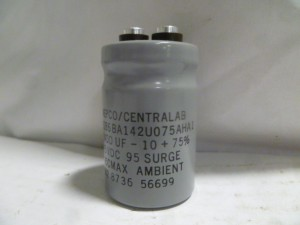 MEPCO 362873656699 CAPACITOR NEW