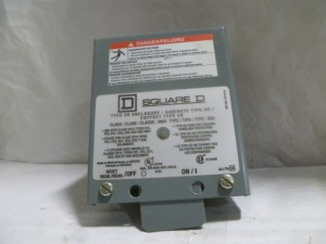 SQUARE D 9991 SWITCH NEW