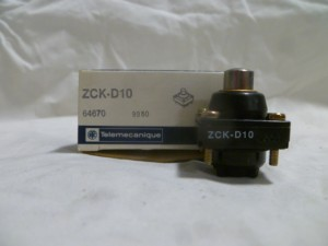 TELEMECANIQUE ZCKD10 LIMIT SWITCH NEW IN BOX
