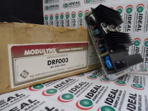 MODULYNX DRF003 DRIVER CARD NEW IN BOX