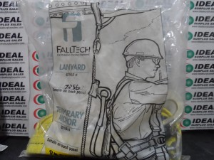 FALLTECH 7256 SHOCK ABSORBER NEW IN BOX