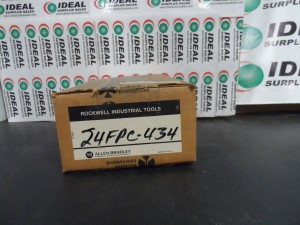 ROCKWELL INDUSTRIAL 24FPC-434 SCREWDRIVER NEW IN BOX