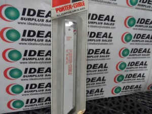 PORTER CABLE 12454-5 JIGSAW BLADE NEW IN BOX