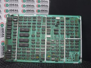 GENERAL ELECTRIC 44A294506G01 CIRCUIT BOARD REPAIRED