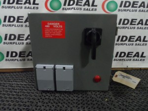 ELECTRO MATIC EMLD3T06S5P2 TRANSFORMER NEW IN BOX