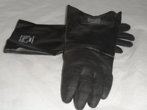 ANSELL 10024 GLOVES NEW