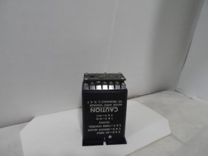 INDUSTRIAL SOLID STATE CONTROL 10131G2B RELAY USED