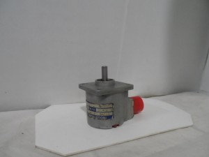 BEI H25D-2500-ABC-8830-SM18-S ENCODER USED