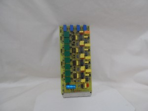 BALZERS BB454343AS BOARD NEW